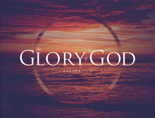 5 Glory of God