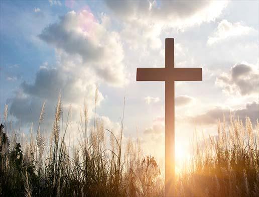 7 Power of the Cross