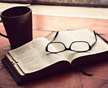 1 Preparing A Sermon