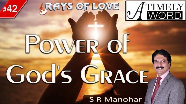 TW42| Power of God's Grace