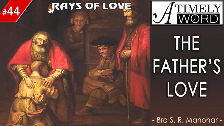 TW44| The Father's Love