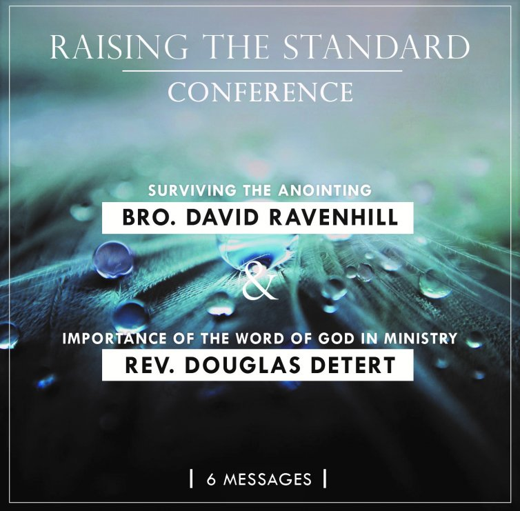 Raising the Standard Conference